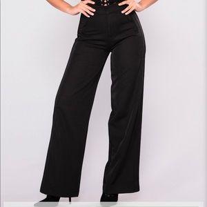 Fashion Nova Pants 🎈2 for $25 🎈